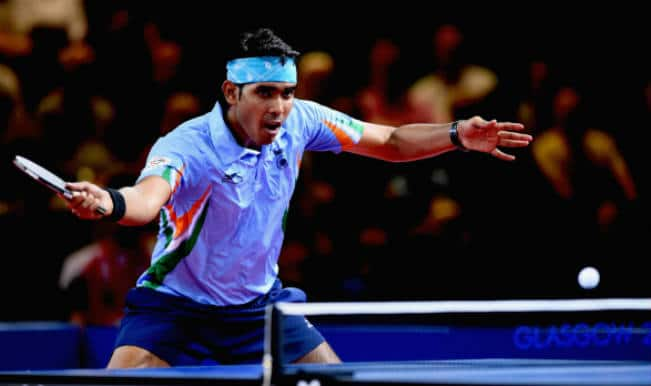 Asian Games 2014 Table Tennis Preview: Sharath Kamal & Co. have tough task in hand at Incheon