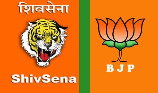 Shiv Sena gives 130 seats to BJP for Maharashtra Assembly Elections 2014