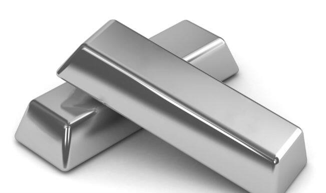 Silver Futures Up On Global Cues Prices Rise By Rs 127 To Rs 41920 Per
