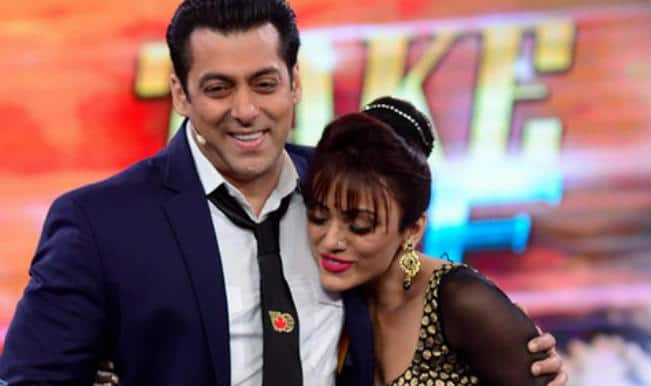 Soni Singh: Bigg Boss 8 confirmed contestant Soni enters the BB 8 House