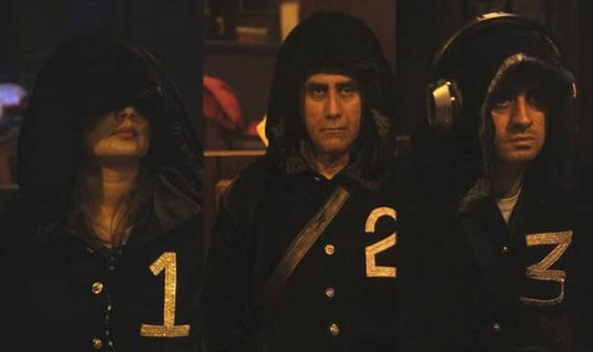 Bigg Boss 8, Day 3 review: Secret Society finally unveils itself!