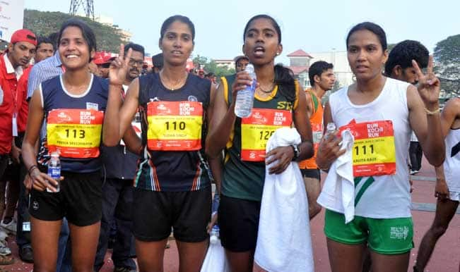 Asian Games 2014: Sudha Singh and Preeja Sreedharan upbeat about defending their medals