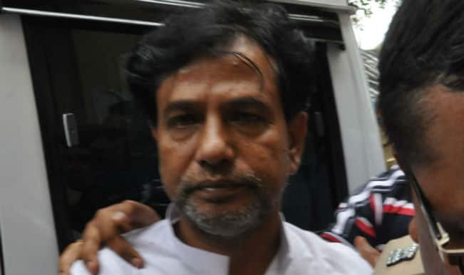 Sudipta Sen was mulling licence for 'Saradha bank' from scam funds