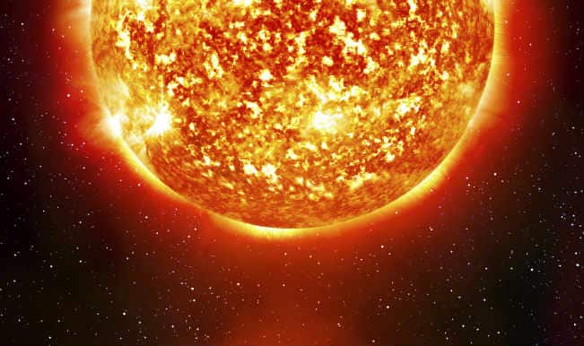 Scientists get glimpses of giant holes in Venusian atmosphere