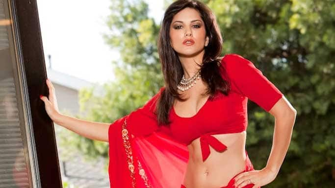 Sunny Leone English Sex Movie