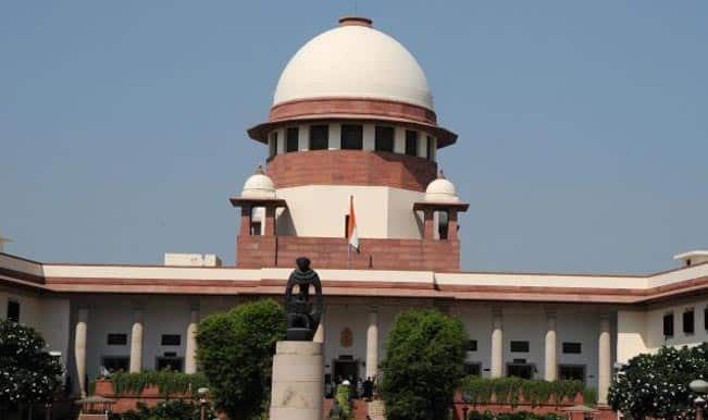Illegal arms: Supreme Court questions Centre over Army officers' misconduct