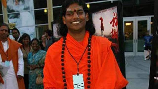 Centre Tightens Noose Around Nithyananda, Cancels His Passport, Sensitizes All Missions Abroad to Trace Him