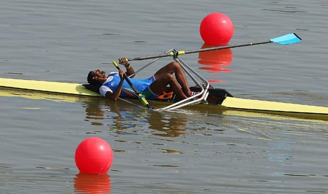 Asian Games 2014: India end day 6 with 15 medals after Rowers & women shooters shine