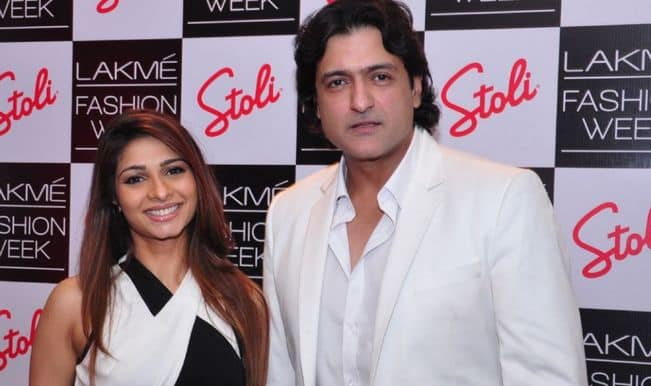 Bigg Boss pair Tanishaa Mukerji and Armaan Kohli getting married!