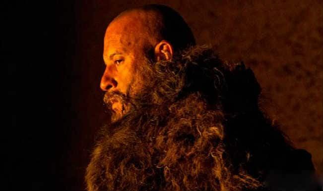 The Last Witch Hunter's first image released