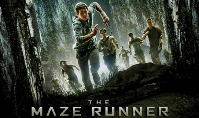The Maze Runner movie review: A rehash without the zing