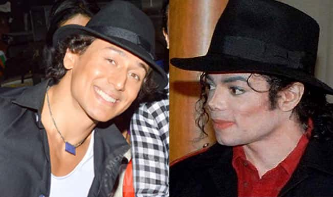 Tiger Shroff – India's answer to Michael Jackson: Watch video!