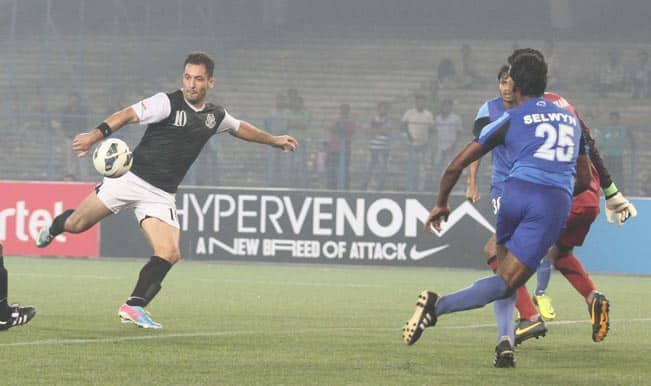 Indian Super League: Dempo's Tolgay Ozbey and Haroon Amiri join FC Goa for ISL 2014