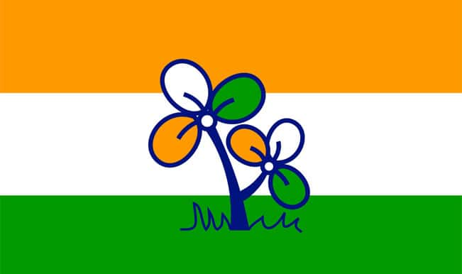 Trinamool Congress rally questions Jadavpur students' protest