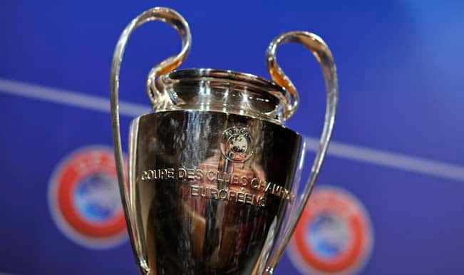 UEFA Champions League: Full Time-table & Fixtures of UCL