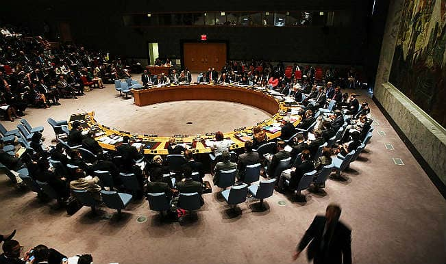 India to seek re-election to UNHRC next month