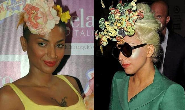 Bigg Boss 8: Is Diandra Soares India's answer to Lady Gaga?