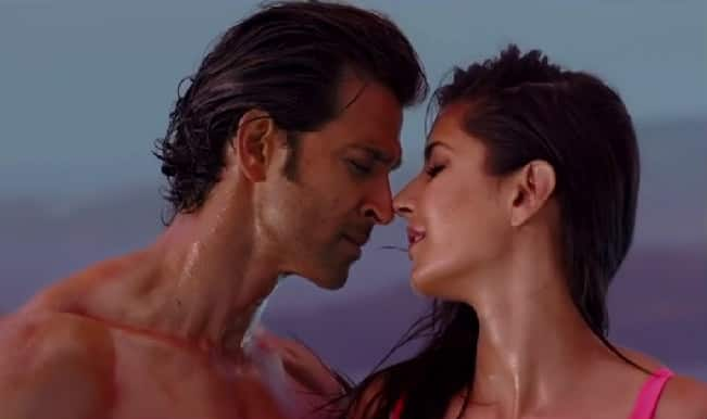 Meherbaan song from Bang Bang: Hrithik Roshan and Katrina Kaif romance at exotic locations