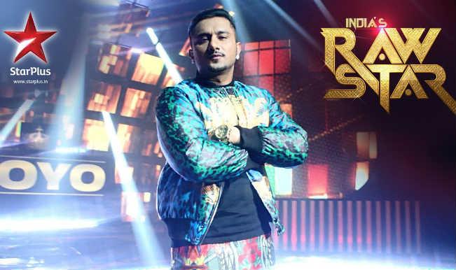 Honey Singh's show India's Raw Star leaves Bipasha Basu highly impressed