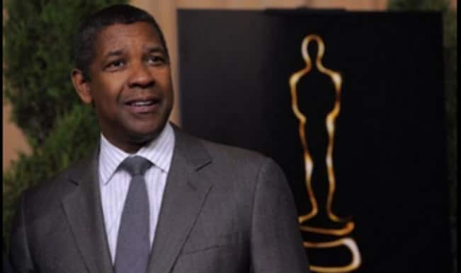 Denzel Washington recalls racial discrimination
