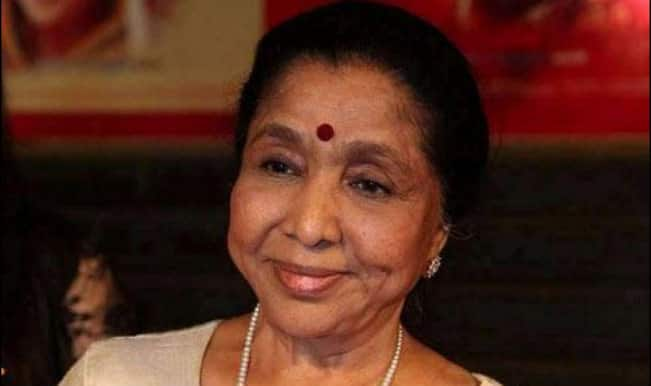 Asha Bhosle turns 81, thanks fans for supporting her in her journey