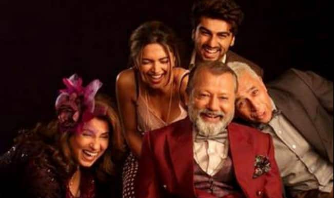 Finding Fanny: 5 reasons why this Deepika Padukone and Arjun Kapoor starrer is a must-watch!