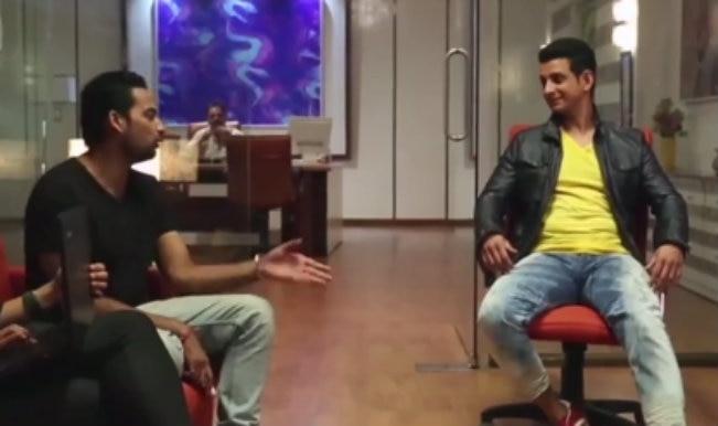Sharman Joshi's video ripped off from World's Toughest Job viral video