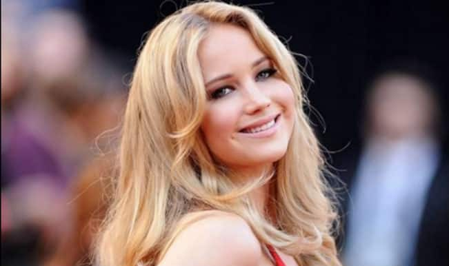 Perez Hilton apologises for posting Jennifer Lawrence's nude pictures