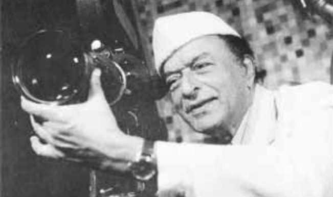 V Shantaram's Manoos turns 75