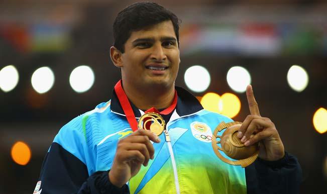 Asian Games 2014 Athletics: Vikas Gowda and Arpinder Singh among medal hopefuls for India at Incheon
