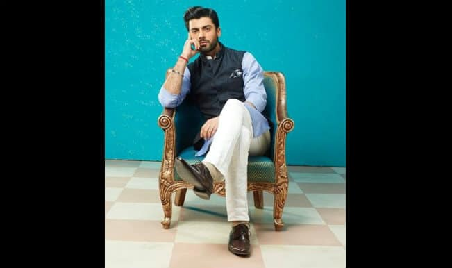 Fawad Khan: Pakistani film industry is on a revival course