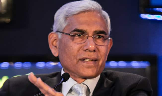 Ex-CAG Vinod Rai blames Manmohan Singh for scams; leaves UPA shamed