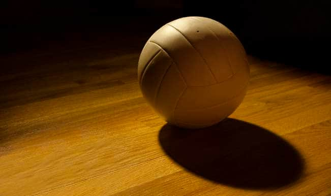 Asian Games Bronze Medalist in Volleyball K. Udayakumar passes away