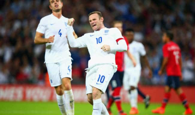 England vs Norway: Wayne Rooney rescues England with 1-0 win in International Friendly