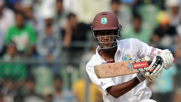 Kraigg Brathwaite scores double ton; West Indies reach 407/3 against Bangladesh