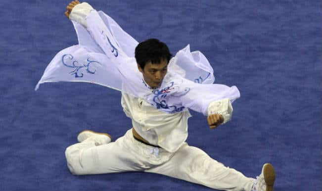 Asian Games 2014: Lama Sajan disappoints in wushu with 13th & 9th place finish in nangun, nanquan