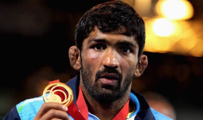 Asian Games 2014 Wrestling Preview: Yogeshwar Dutt India's best bet to end long wait for Asian Games gold