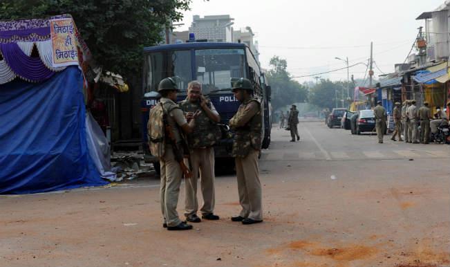 Delhi communal clash: Situation 'tense but under control' in Trilokpuri