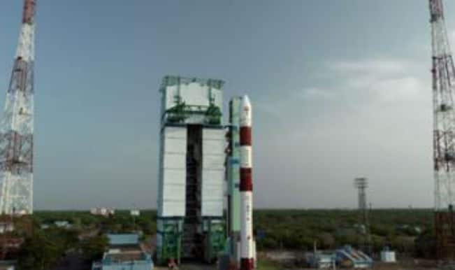 Countdown for IRNSS 1C launch to commence tomorrow