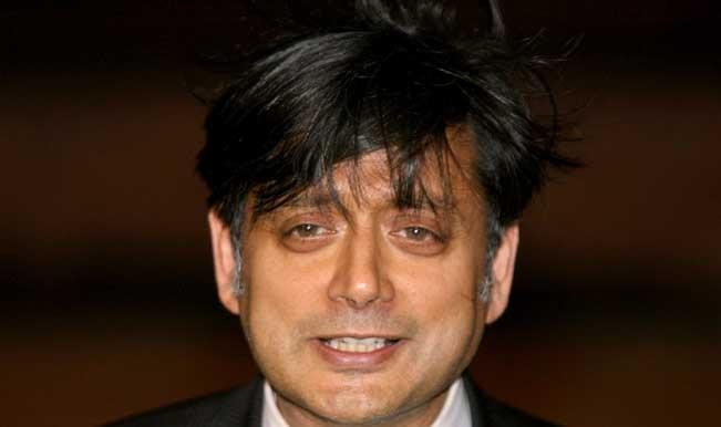 Shashi Tharoor sacked as Congress spokesperson for praising Narendra Modi overly