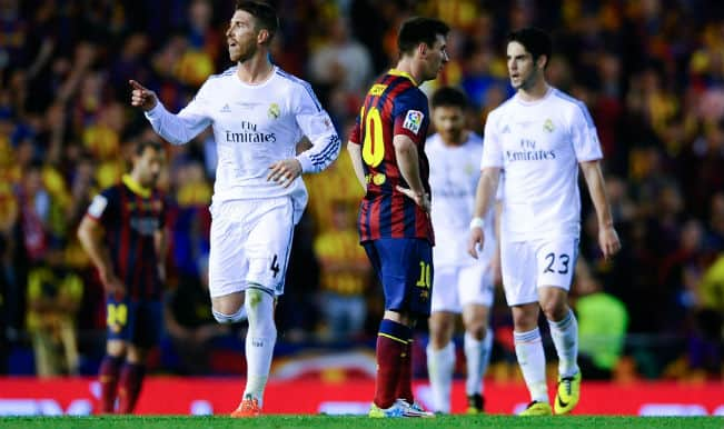 Real Madrid, Barcelona warm-up for El Clasico with wins in Spanish La Liga