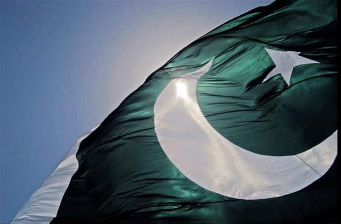 Pakistan blames India in letter to United Nations