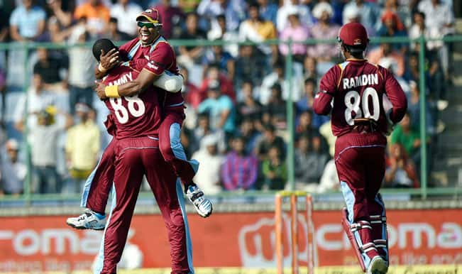 India vs West indies 2014: Quitting tour a selfish move, says Bryan Davis