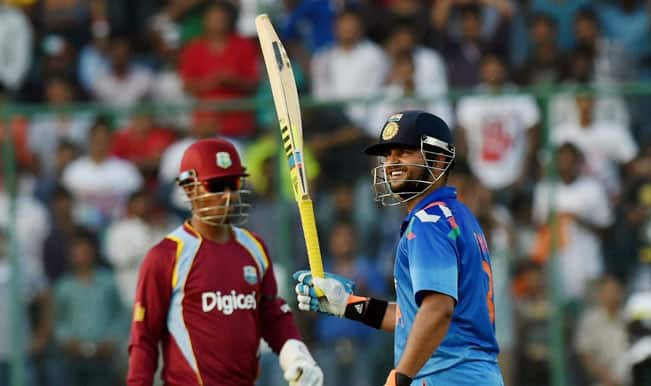 India vs West Indies 2014: ICC 'does not have power to intervene' in dispute