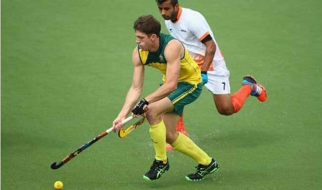 India beat Great Britain to win Sultan of Johor Cup title