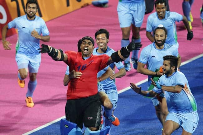 Asian Games 2014 Day 13 Roundup: Men's Hockey team, Women's 4×400 relay team win gold medal