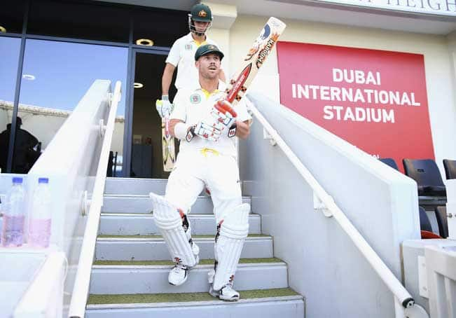 Pakistan vs Australia 2014, 1st Test Live Cricket Score and Updates of Day 5 at Dubai: PAK beat AUS by 221 runs