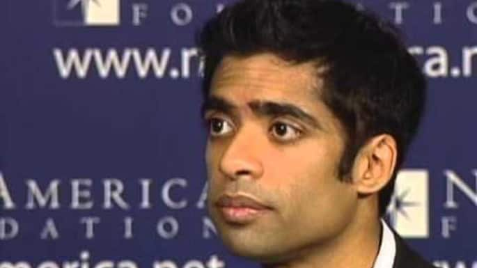 Anand Gopal Makes It to National Book Awards Finals