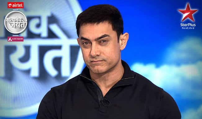 Satyamev Jayate Season 3 Episode 2 review: Aamir Khan supports #RoadsOKPlease to avoid daily mishaps on road