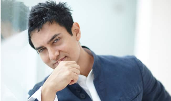 Aamir Khan stuck with Bhojpuri teacher for two years?